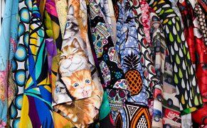 Camisas estampadas: un estilo propio