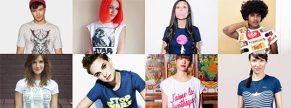 Blog de camisetas: Solo pienso en camisetas